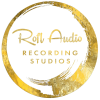 Rofl Audio Recording Studios logo transparent